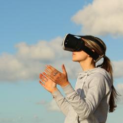 Virtual Reality and Apple TV